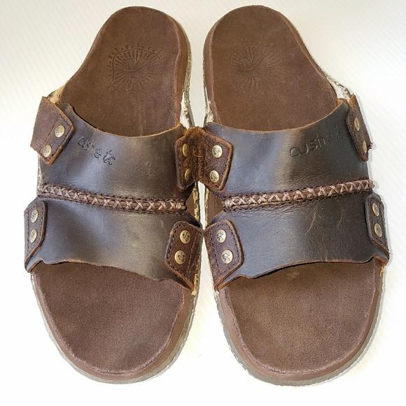 9c039949aaf4 Cushe Other - •Cushe• Manuka Sandals